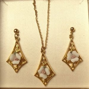 Bay Studio Jewelry Set